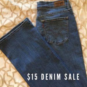 SALE! Ralph Lauren Polo Jeans Co Saturday Bootcut